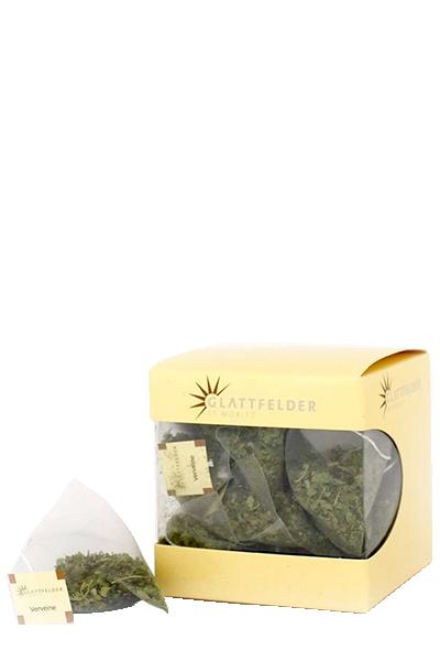 Pyramiden Verveine Bio Tee
