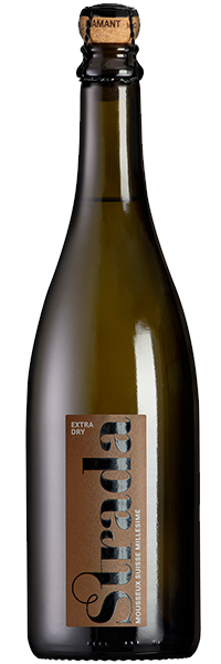 Vin Mousseaux Extra Dry 2019 Strada