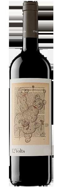 12volts 2019 Bodegas 4 Kilo vinícola S.L.