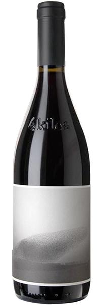 4kilos 2017 Bodegas 4 Kilo vinícola S.L.