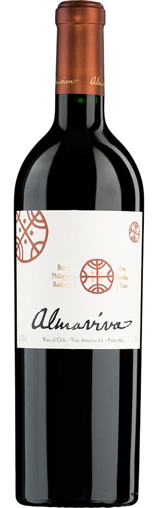 Almaviva 2016 Rothschild-Concha y Toro
