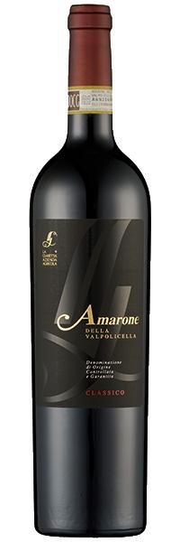 Amarone Classico 2017 La Giaretta