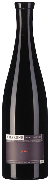 Amarone Premium Cami