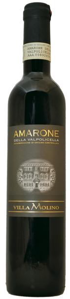 Amarone Villa Molino