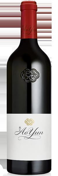 Ao Yun 2013 Shangri-La Winery