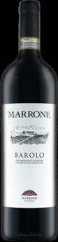 Barolo 2015 Marrone