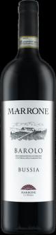 Barolo Bussia 2015 Marrone