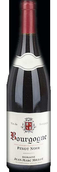 Bourgogne Rouge 2018 Domaine Jean Marc Millot