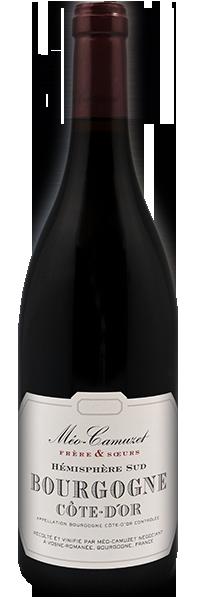 Bourgogne Rouge 2018 Méo-Camuzet