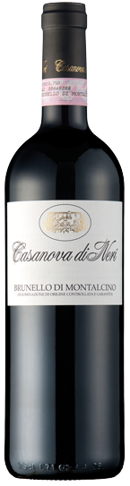 Brunello di Montalcino 2016 Casanova di Neri