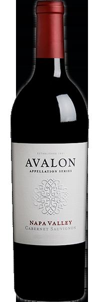 Cabernet Sauvignon 2017 Avalon Winery