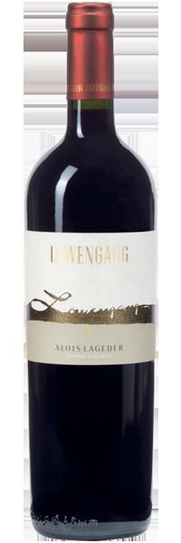 Cabernet Sauvignon Löwengang 2015 Alois Lageder