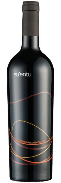 Cannonau 2016 Cantine Su'entu