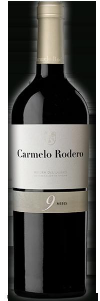 Carmelo Rodero 9 meses 2019 Bodegas Rodero