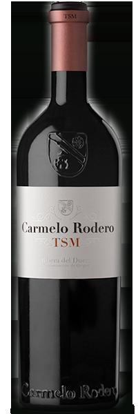 Carmelo Rodero TSM 2017 Bodegas Rodero
