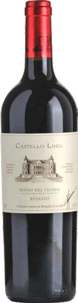 Castello Luigi Rosso 2016 Castello Luigi