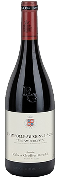 Chambolle-Musigny Les Amoureuses 2018 Groffier