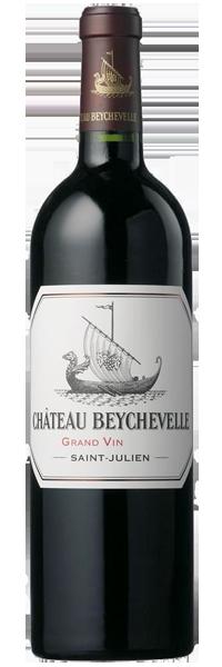Château Beychevelle 2017