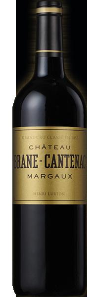Château Brane-Cantenac 2002