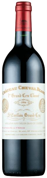 Château Cheval Blanc 2012