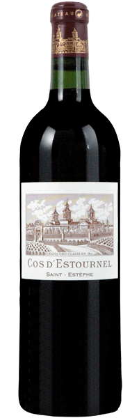 Château Cos d'Estournel 2012