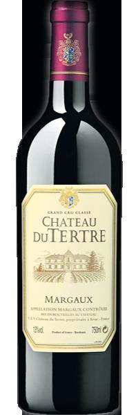 Château du Tertre 2017