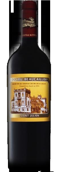 Château Ducru-Beaucaillou 2014