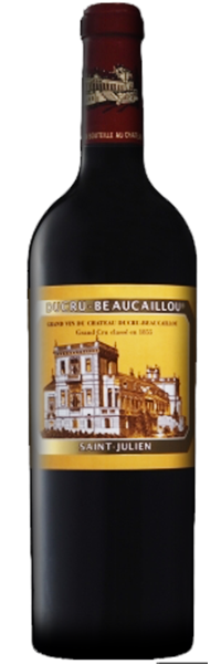 Château Ducru-Beaucaillou 2018