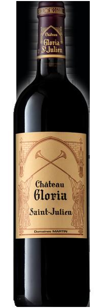 Château Gloria 2017