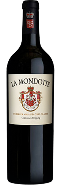 Château La Mondotte 2018