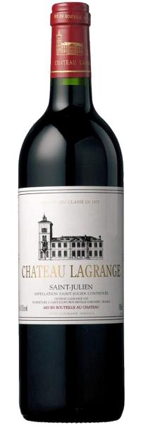 Château Lagrange 2018