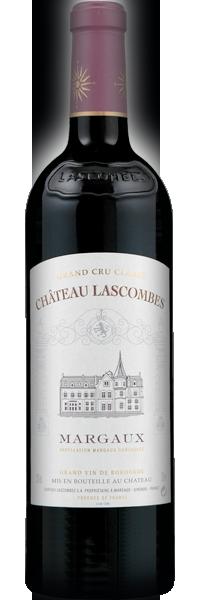 Château Lascombes 2017