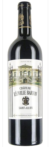 Château Léoville Barton 2018