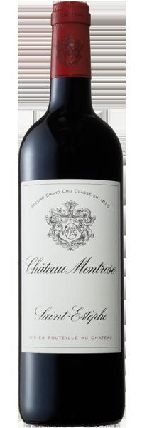 Château Montrose 2018