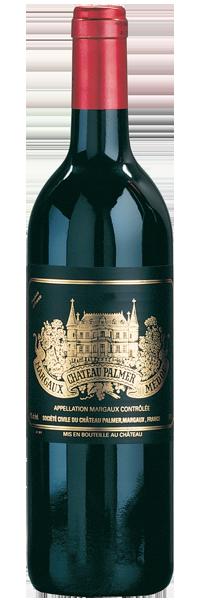 Château Palmer 2014