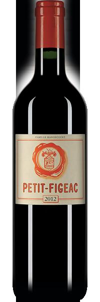 Château Petit Figeac 2014