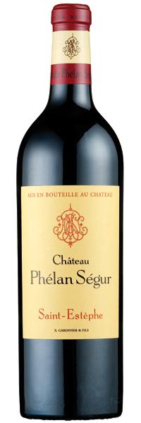 Château Phélan-Ségur 2017