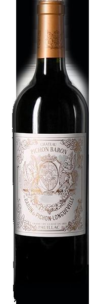 Château Pichon-Baron 2015