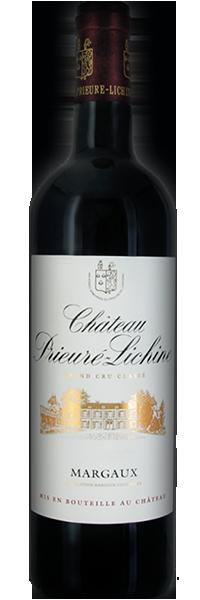 Château Prieuré-Lichine 2018