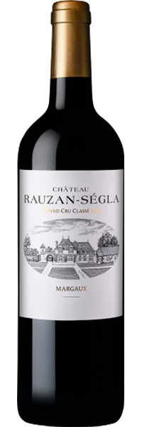 Château Rauzan-Ségla 2016