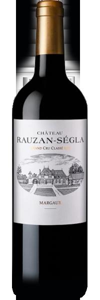 Château Rauzan-Ségla 2017