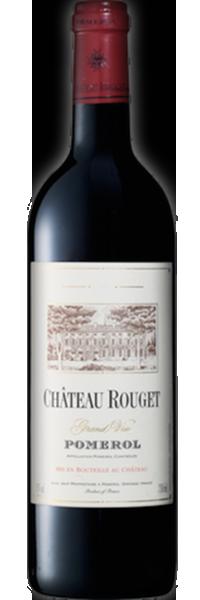 Château Rouget 2018
