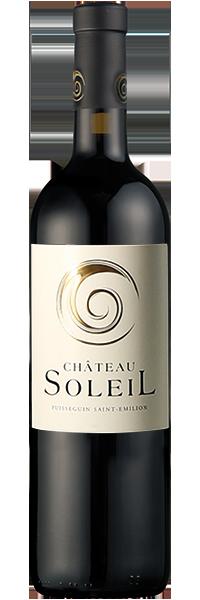 Château Soleil 2015 Graf von Neipperg