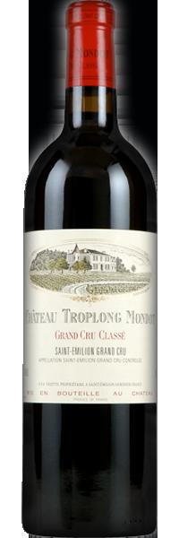 Château Troplong-Mondot 2011