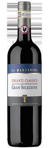 Chianti Classico Gran Selezione 2016 La Madonnina