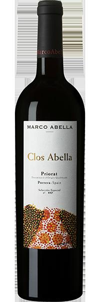 Clos Abella 2015 Marco Abella