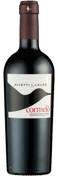 Cormelò 2018 Rivetti & Lauro
