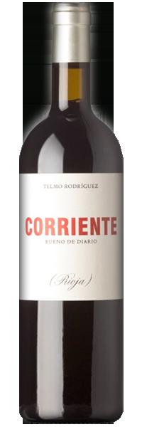 Corriente 2018 Telmo Rodriguez