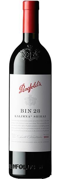 BIN 28 Kalimna Shiraz 2018 Penfolds