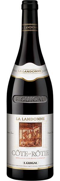 Côte Rotie La Landonne 2017 Domaine Guigal